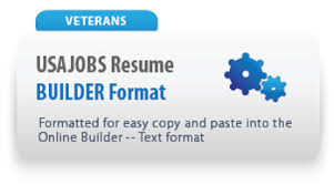 Usajobs Resume Sample by Federal Resume Samples The Resume Place