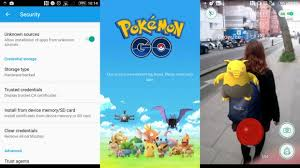 how to get on android how to pokémon go on android in the uk get pikachu with