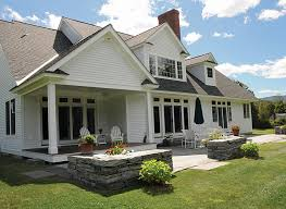 country homes glendenning s vermont country homes design and construction of