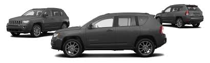 2017 white jeep black rims 2017 jeep compass high altitude 4dr suv research groovecar