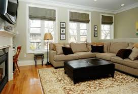 Small Family Room Decorating Ideas Wall TV Hange Decor For My - Small family room