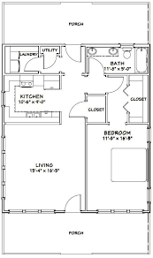 pretentious inspiration 1 bedroom house plans with loft and garage
