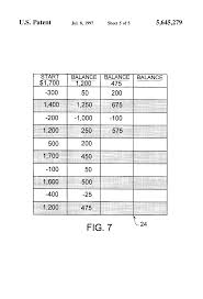 patent us5645279 vehicle history and trivia race game google
