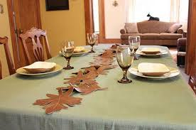 30 ideas for thanksgiving decorating in eco style turning fall