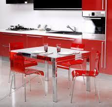 Red Kitchen Recipes - new kitchen designs red kitchen colour