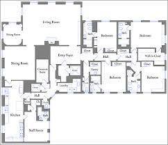 Big Floor Plans Socketsite Big Views Floor Plan And Price Atop Russian Hill