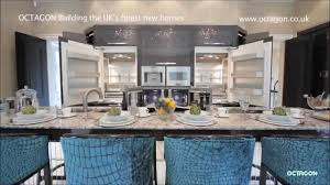 octagon homes interiors octagon bespoke berkshire home luxury style
