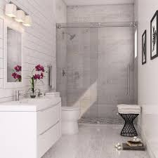 Glam Powder Room Bathrooms U2014 Shop By Room At The Home Depot