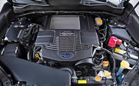subaru libero engine subaru xt brief about model