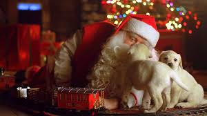message from santa claus 2016 trailer