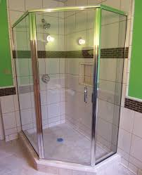 Angled Glass Shower Doors Wonderful Neo Angle Glass Shower Doors 39 Neo Angle Frameless