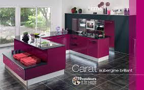 carrelage lapeyre cuisine cuisine lapeyre carat aubergine brillant cuisine