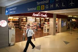 I Need A Business Email Address by The Struggle And Payoff Of Setting Up Shop In An Airport The New