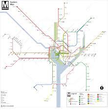 Gold Line Map Fantasy Transit Maps Baltimore Downtown Subway Portland