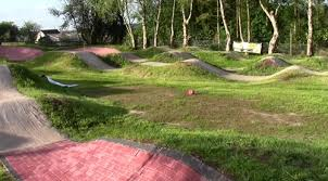 pump track jpg 500 276 pump tracks pinterest