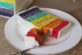 let u0027s bake rainbow battenberg cake biscuiteers