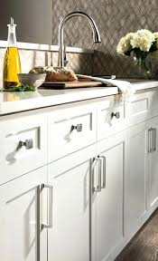 brushed nickel cabinet handles satin nickel kitchen cabinet pulls inch brushed nickel kitchen