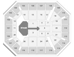 Mohegan Sun Arena Floor Plan Kelly Clarkson Tickets And Seating Charts Rateyourseats Com