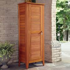 Tall Storage Cabinet Outdoor Storage Cabinets Wood Best Home Furniture Decoration