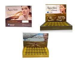 aqua skin egf gold aqua skin egf 1 supplier authentic aqua skin egf whitening gold