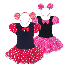 Minnie Mouse Halloween Birthday Party by Online Get Cheap Christmas Ballet Dress Aliexpress Com Alibaba