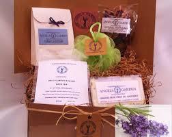 spa kits u0026 gifts etsy