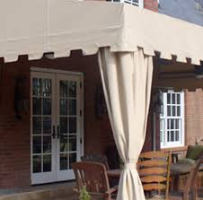 Beach Awning Custom Fixed Awnings West Palm Beach Paradise Outdoor Kitchens