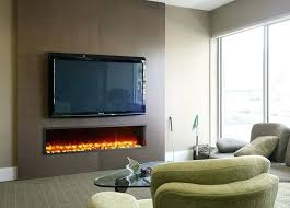 Electric Wall Fireplace Electric Fireplace 200 Diannafi Me