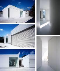 Cool Minimalist House Design in Japan