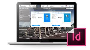 Indesign Price List Template Indesign Server Adobe Software For Printing And Media Sabern