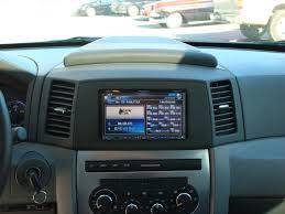 2005 Grand Cherokee Interior Jeep Grand Cherokee Srt8 Lotts Auto Stereo