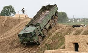 defence ministry had looked into tatra truck issue 7 years ago