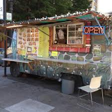 Portland Food Cart Map by Taqueria Villanueva Portland Food Trucks Roaming Hunger