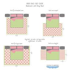 Large Rug Sizes Area Rug Size Guide King Bed Rug Size Guide Area Rug Sizes And