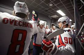 washington capitals road trip si com