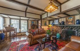 California Bungalow by For 679k A Landmark Craftsman Bungalow In Monrovia Curbed La