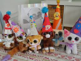 4 creative beanie boo birthday party ideas beanie boo