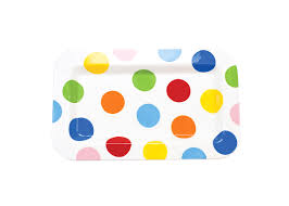 happy everything platter happy everything mini entertaining platter bright coton colors