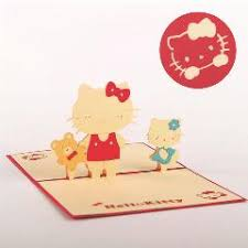 10 pieces lot 3d luxury handmade gift cards 3d stereo pop up cute