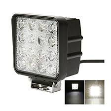 Led Lights Amazon Amazon Com 48w 4