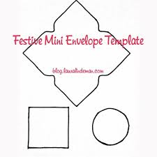 printable mini envelope template free printable mini envelope template the syntax of things