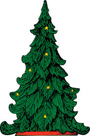 free vector graphic christmas tree xmas green free image on