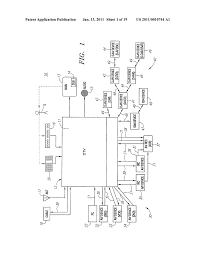 circuit diagram of home theater control system and user interface for home theater network