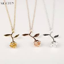 custom charm mqchun 3d necklace personalized custom charm necklace