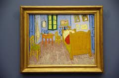 la chambre d arles la chambre de gogh à arles musée d orsay vincent flickr