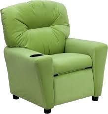 Toddler Recliner Chair Toddler Recliner Chair Designs Contemporary Avocado Microfiber