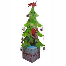 the cardboard christmas tree free standing cardboard christmas
