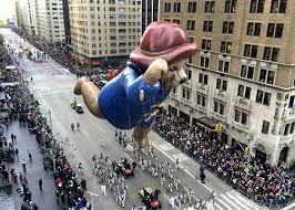 missed the macy s thanksgiving day parade see pics of our