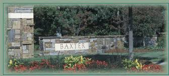 baxter village in fort mill sc