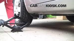 2010 toyota highlander tires fix a flat tire toyota highlander 2008 2013 2008 toyota
